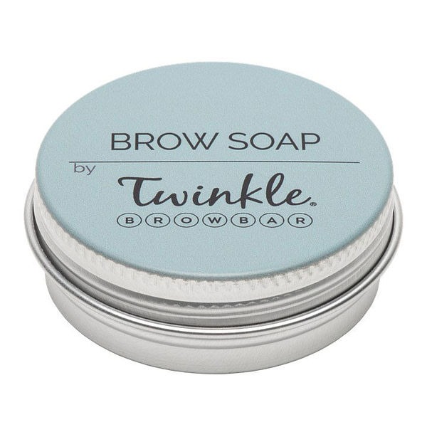 Twinkle Brow Soap - MensEdition