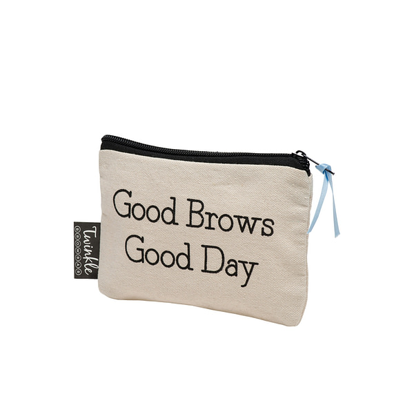 Twinkle Brow Pouch_klein